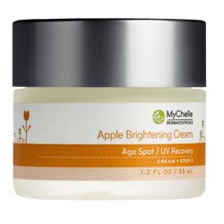 MyChelle Dermaceuticals Apple Brightening Cream