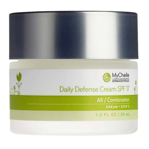 Daily Defense Cream SPF 17