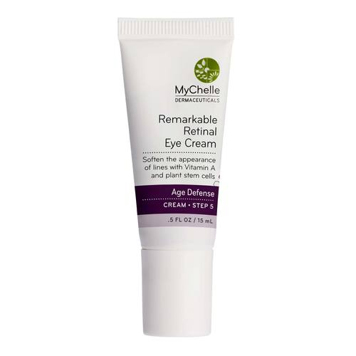 MyChelle Dermaceuticals Remarkable Retinal Eye Cream - .5 oz