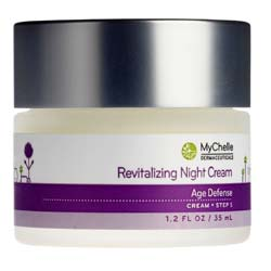 MyChelle Dermaceuticals Revitalizing Night Cream