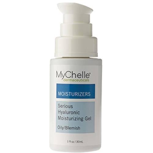 Serious Hyaluronic Moisturizing Gel