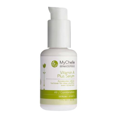 Vitamin A Plus Serum
