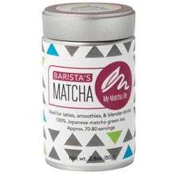 My Matcha Life Barista's Matcha Tea