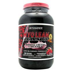 Myogenix Myo Lean Evolution