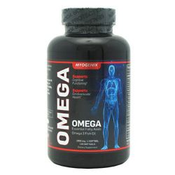Myogenix Omega