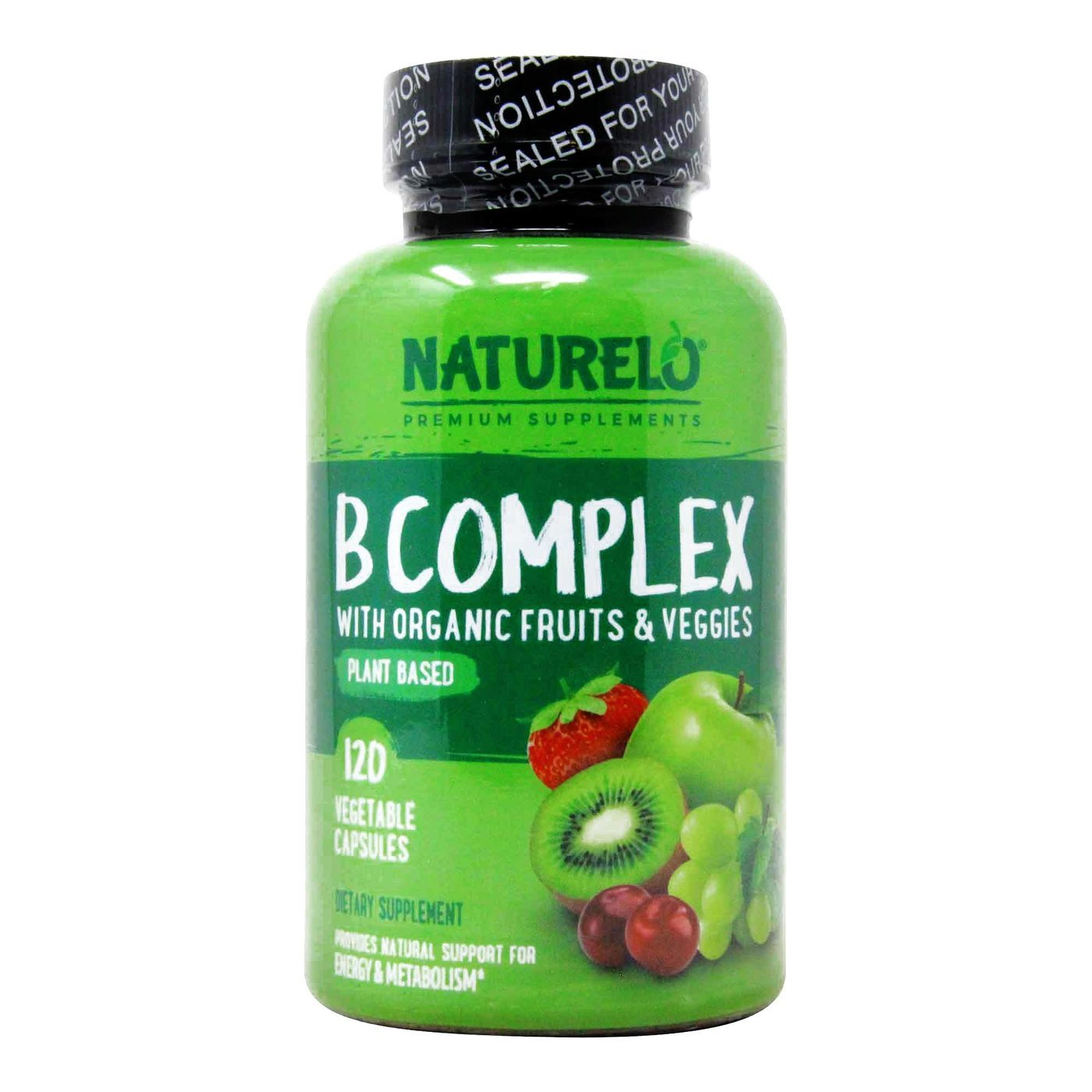 naturelo b complex