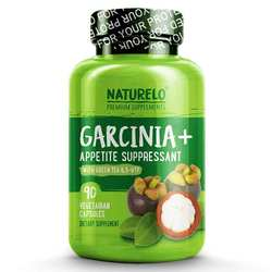 NATURELO Garcinia Plus Weight Management