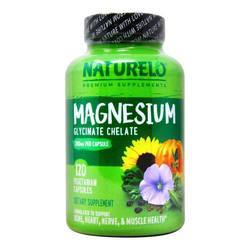 NATURELO Magnesium Glycinate Chelate