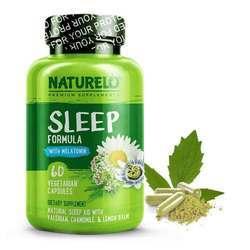 NATURELO Sleep Formula