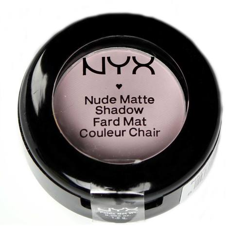 Nude Matte Shadow