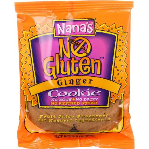 No Gluten Cookie