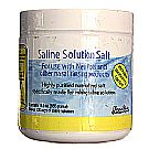 Nasaline Saline Solution Salt
