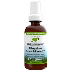 Native Remedies AllergyEase