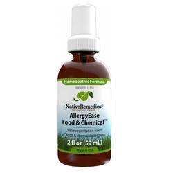 Native Remedies AllergyEase