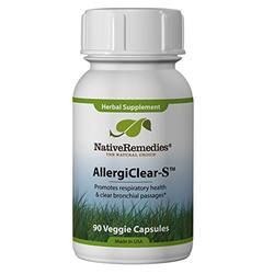 Native Remedies Allergiclear-S