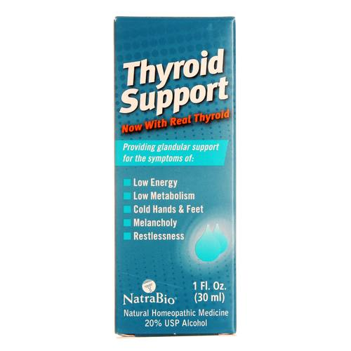 Thyroid Support Liquid