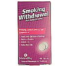 Natra-Bio Smoking Withdrawal
