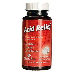 Natra-Bio Acid Relief