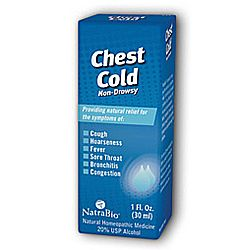 Natra-Bio Chest Cold