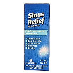 Natra-Bio Sinus Relief