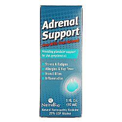Natra-Bio Adrenal Support