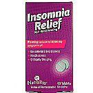 Natra-Bio Insomnia Relief