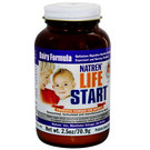 Natren Life Start Dairy Probiotic Powder