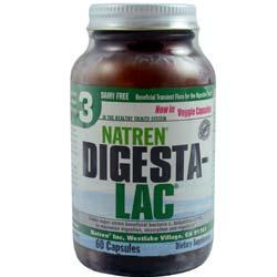 Natren Digesta-Lac