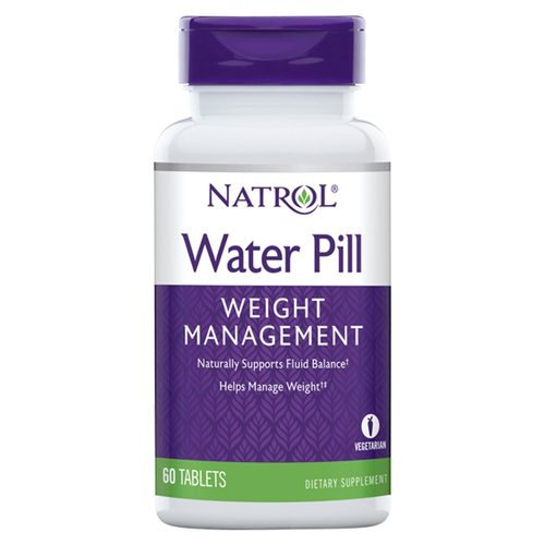 What Is A Natural Water Pill