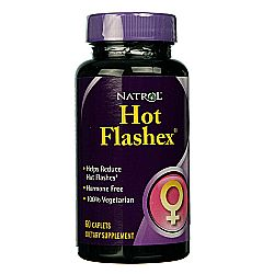 Natrol Hot Flashex for Women