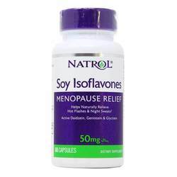 Natrol Soy Isoflavones for Women