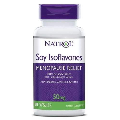 Soy Isoflavones for Women