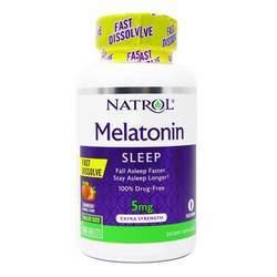 Natrol Melatonin 5 mg