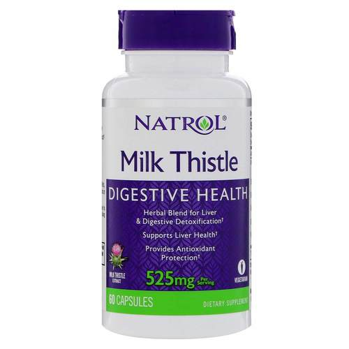 Milk Thistle Advantage