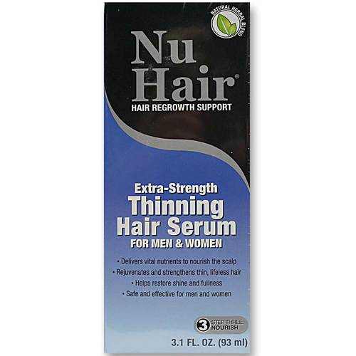 NuHair Thinning Hair Serum