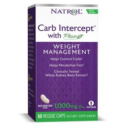 Natrol Carb Intercept with Phase 2