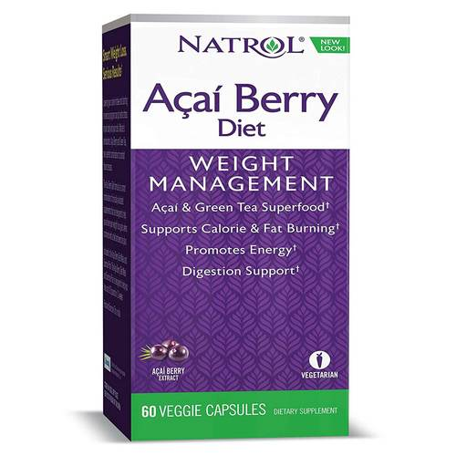 AcaiBerry Diet