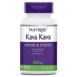Natrol Kava Kava 200 mg