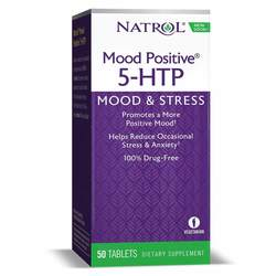 Natrol Mood Positive 5-HTP