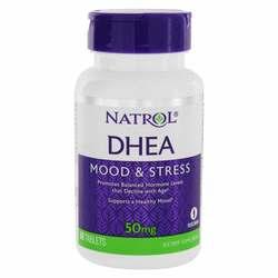 Natrol DHEA