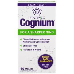 Natrol Cognium