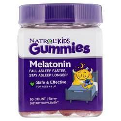 Natrol Kids Melatonin 1 mg -
