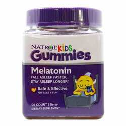 Natrol Kids Melatonin 1 mg -