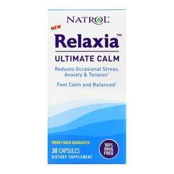 Natrol Relaxia Ultimate Calm