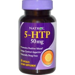Natrol 5-HTP