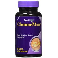 Natrol ChromeMate 200 mcg