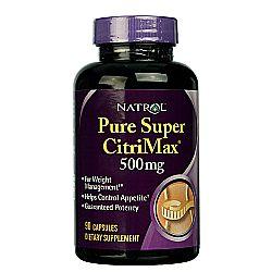 Natrol Pure CitriMax