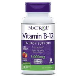 Natrol Vitamin B12