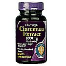 Natrol Cinnamon Extract