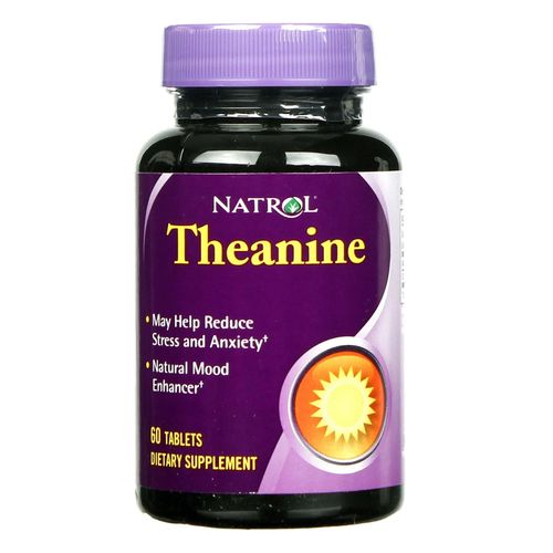 Theanine Mood Enhancer